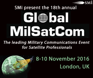 Global MILSATCOM 2016