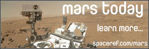 Mars Today