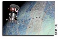 Europa Orbiter