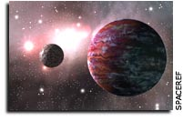 Using SIRTF to Understand Planet Formation