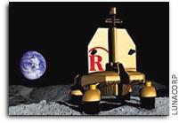 Lunacorp rover