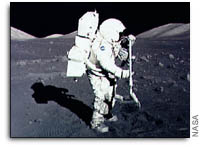 Space to Breathe: Astrobiology Magazine Interview With Apollo Astronaut Harrison Schmitt