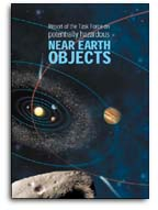 UK Task Force on Near Earth Objects