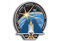 NASA's Shuttle Atlantis Set to Lift Off Friday