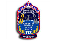 NASA STS-117 Status Report #02  9:30 a.m. CDT Saturday, June 9, 2007