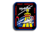 NASA STS-118 Status Report #11  8 p.m. CDT Monday, Aug. 13, 2007