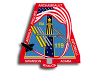 NASA Digital Network Plans Special Webcast Event for Upcoming STS-119 Space Shuttle Mission