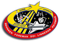 NASA STS-123 Report #13  5 a.m. CDT Monday, March 17, 2008