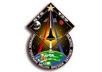 NASA STS-129 Report #14  2 a.m. CST Monday, Nov. 23, 2009