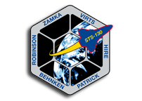 NASA STS-130 Report #16  Monday, February 15, 2010 - 5 p.m. CST