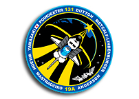 NASA STS-131 Status Report #01 Monday, April 5, 2010 - 2 p.m. CDT