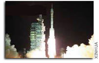 China Releases White Paper - China's Space Activities in 2011