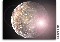 Differences Between Ganymede and Callisto Explained