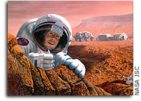 Planning for the Scientific Exploration of Mars by Humans
