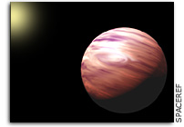 Astronomers Obtain Molecular Fingerprints for more than 50 Brown Dwarfs