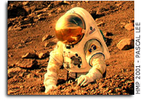Precursor Measurements of Mars Needed to Reduce the Risk of the First Human Mission to Mars