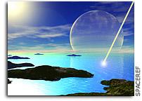 Meteorites Supplied Earth Life with Phosphorus, Scientists Say
