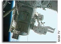 NASA Awards Extravehicular Activity Systems Contract