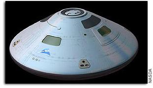advanced manned spacecraft - photo #26