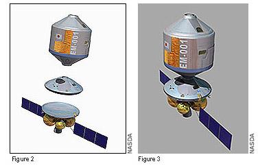 advanced manned spacecraft - photo #25