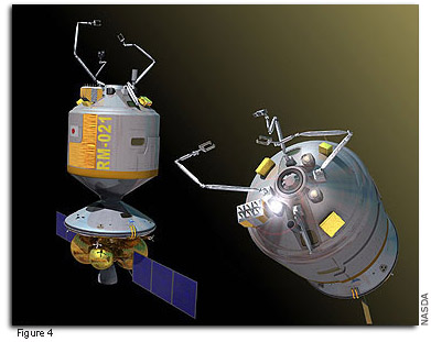 advanced manned spacecraft - photo #6