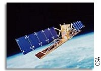 RADARSAT-1 Mission Officially Declared Non-Operational