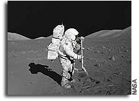 Digging Moon Dirt is NASA's Fifth Centennial Challenge