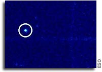 Discovery of Nearest Known Brown Dwarf