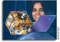 ISRO METSAT Satellite Series Named After Columbia Astronaut Kalpana Chawla