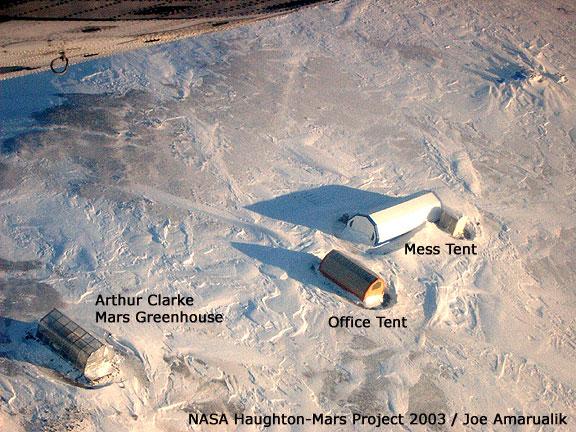 mars nasa camps - photo #6