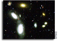 The Secret Lives of Galaxies Unveiled