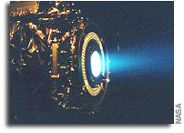 NASA's Ion Engine Runs for Nearly 5 Years: No Problems