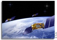 EU and China are set to collaborate on GALILEO