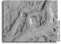 NASA Mars Picture of the Day: 10,232 New MOC Images Released