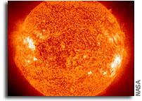 Powerful Geomagnetic Storm Sent Out By The Sun