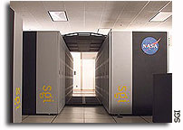 A Supercomputer Bargain at NASA