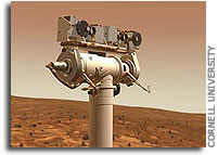 Download the Public Version of the Software NASA Uses to Operate Mars Rovers