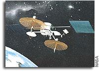 TDRS-1 Celebrates 20 Years of Service