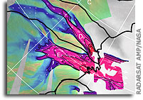Tides Control Flow of Antarctic Ice Streams