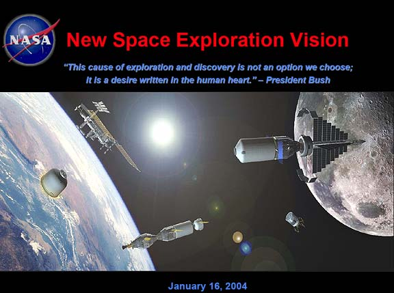 how close are we space exploration - photo #22