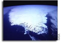 NASA Study: Results May Indicate Climate Change