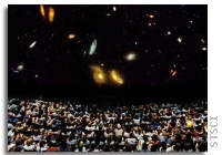Hubble IMAX Film Takes Viewers on Ride Through Space and Time