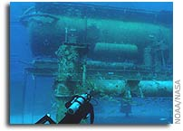 NASA Uses Unique Undersea Laboratory to Prepare for Future Space Exploration