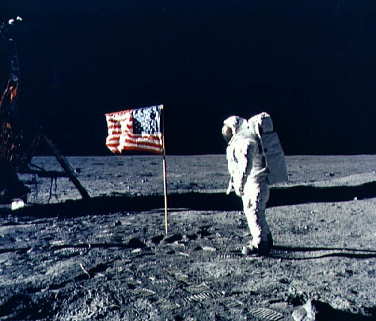 Space exploration calls for nasa to lead the return to the lunar