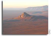 Carnegie Mellon To Demonstrate Autonomous Robot That Will Seek Life in Chile's Atacama Desert