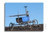 Atacama Rover Helps NASA Learn to Search For Life on Mars