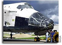 Discovery to Make Return to Flight
