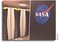 NASA's Newest Supercomputer Ranked Among World's Fastest