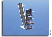 NASA Releases Helios Prototype Aircraft Mishap Report