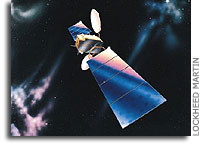 First Lockheed Martin-Built A2100 Communications Satellite Marks 15 Years of On-Orbit Operations